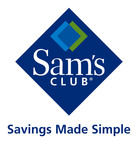 Sam's Club logo. (PRNewsFoto/Sam's Club)