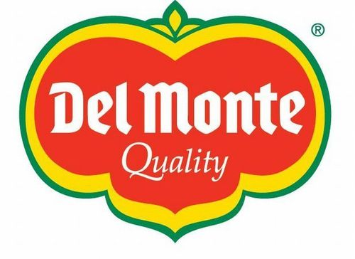 Del Monte logo (PRNewsFoto/Del Monte Foods)