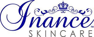 Inance Skin Care Logo.  (PRNewsFoto/Inance Skin Care)