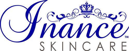 Inance Skin Care Logo. (PRNewsFoto/Inance Skin Care) (PRNewsFoto/INANCE SKIN CARE)