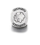 Chicago Blackhawks 2015 Stanley Cup Championship Ring by Jostens