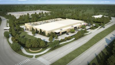 Stream Data Centers to build New Private Data Center in Chaska, Minnesota.  (PRNewsFoto/Stream Data Centers)