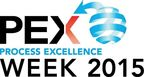PEX Process Excellence Week 2015 Logo