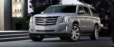 Bill Jacobs Cadillac offers valuable model comparisons to buyers looking for a new luxury vehicle to keep them informed on Cadillac superiority. (PRNewsFoto/Bill Jacobs Auto Group)