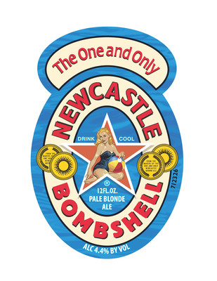Newcastle Bombshell