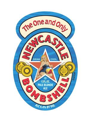 Newcastle Bombshell