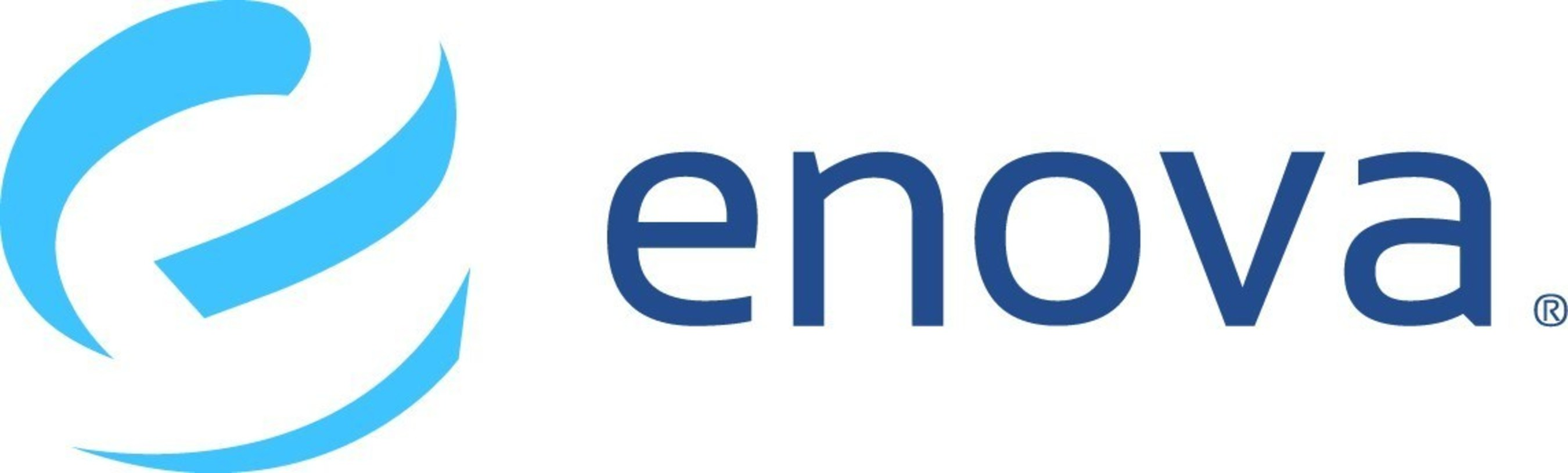 Enova International, Inc. logo