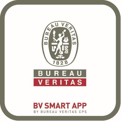 Bureau Veritas Consumer Products Services Logo