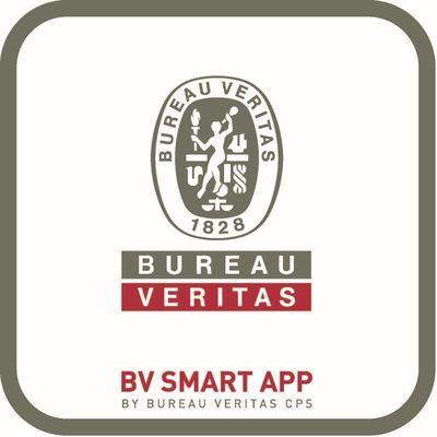 Bureau Veritas Consumer Products Services Logo