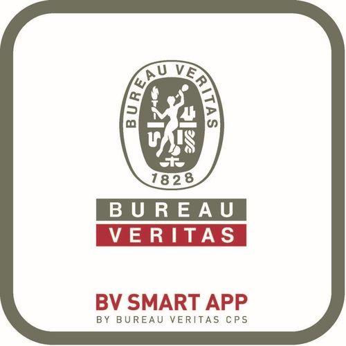 Bureau Veritas Consumer Products Services Logo (PRNewsFoto/Bureau Veritas)