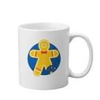 PepsiMoji Holiday collection mug