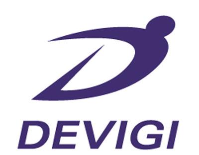 Devigi Logo.  (PRNewsFoto/Devigi)