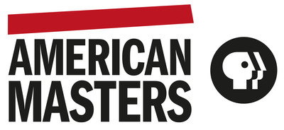 """American Masters,"" THIRTEEN's award-winning biography series, explores the lives and creative journeys of America's most enduring artistic and cultural giants. With insight and originality, the series illuminates the extraordinary mosaic of our nation's landscape, heritage and traditions. Watch full episodes and more at https://pbs.org/americanmasters. (PRNewsFoto/WNET)"