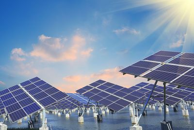 Typical applications for Z600 metal coating include solar energy collector structures. Ruukki's Z600 metal coating is suitable for roll forming and pressed profiles