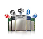 CEL announces new WB4343 Wi-Fi + Bluetooth Mini Modules.
