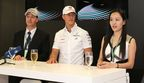 erlinyou teams up with Michael Schumacher