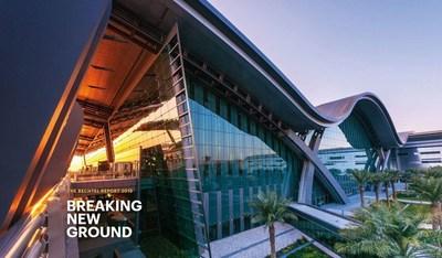 Bechtel Report 2015 Breaking New Ground