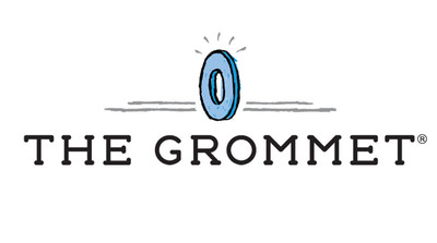 The Grommet Logo.  (PRNewsFoto/The Grommet)