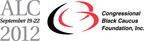 Congressional Black Caucus Foundation Logo.  (PRNewsFoto/Congressional Black Caucus Foundation, Inc.)