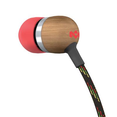 MARLEY Headphones Now Available at Best Buy Stores Nationwide and Online at BestBuy.com.  (PRNewsFoto/House of Marley)