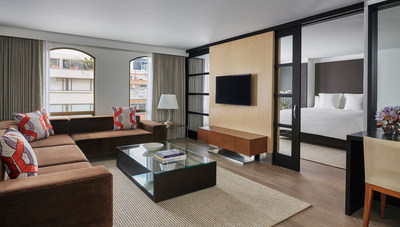 Now Accepting Reservations: Four Seasons Hotel Bogota Set to Open on April 1