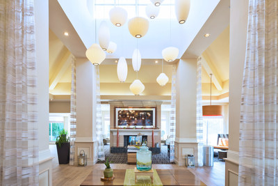 Laurus Corp., completes multi-million dollar renovation of Hilton Garden Inn Ft. Washington/Philadelphia
