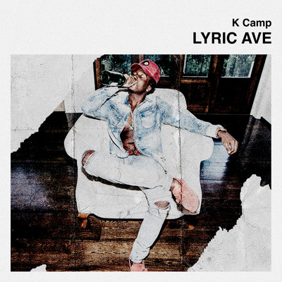 Interscope Recording Artist K Camp Set To Release Six-Track EP, Lyric Ave, On September 2, 2016