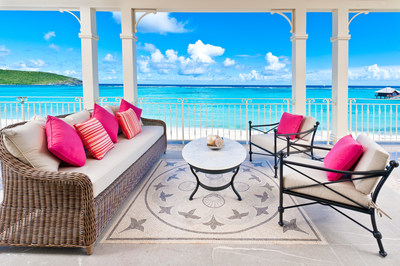 The Pink Sands Club, Canouan
