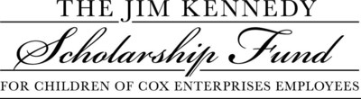 The Jim Kennedy Scholarship Fund supports children of Cox employees.