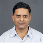 Ghanashyam Deshpande, Executive Vice President, Center for Innovation & Applied Technology, Praj Industries.