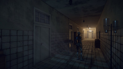 Dark corridors of an abandoned hospital - this is not a stage of another horror game. It's actually an adventure game from Comongames known as The Uncertain. No need to fear - there is no fearsome monster to jump out of the dark, but this doesn't mean that your path will be relaxed and breezy - a lot of hard decisions and challenging puzzles lie ahead... And the easiest path does not always lead to good consequences.