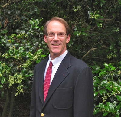 John S. Bacon named President of Stratford Hall
