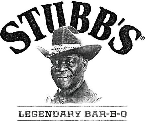 Stubb's Legendary Bar-B-Q logo.  (PRNewsFoto/Stubb's Legendary Bar-B-Q)