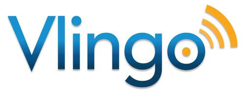 Vlingo logo. (PRNewsFoto/Vlingo Corporation)