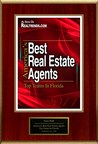 """Dave Huff Selected For """"America's Best Real Estate Agents: Top Teams In Florida"""" (PRNewsFoto/American Registry)"""