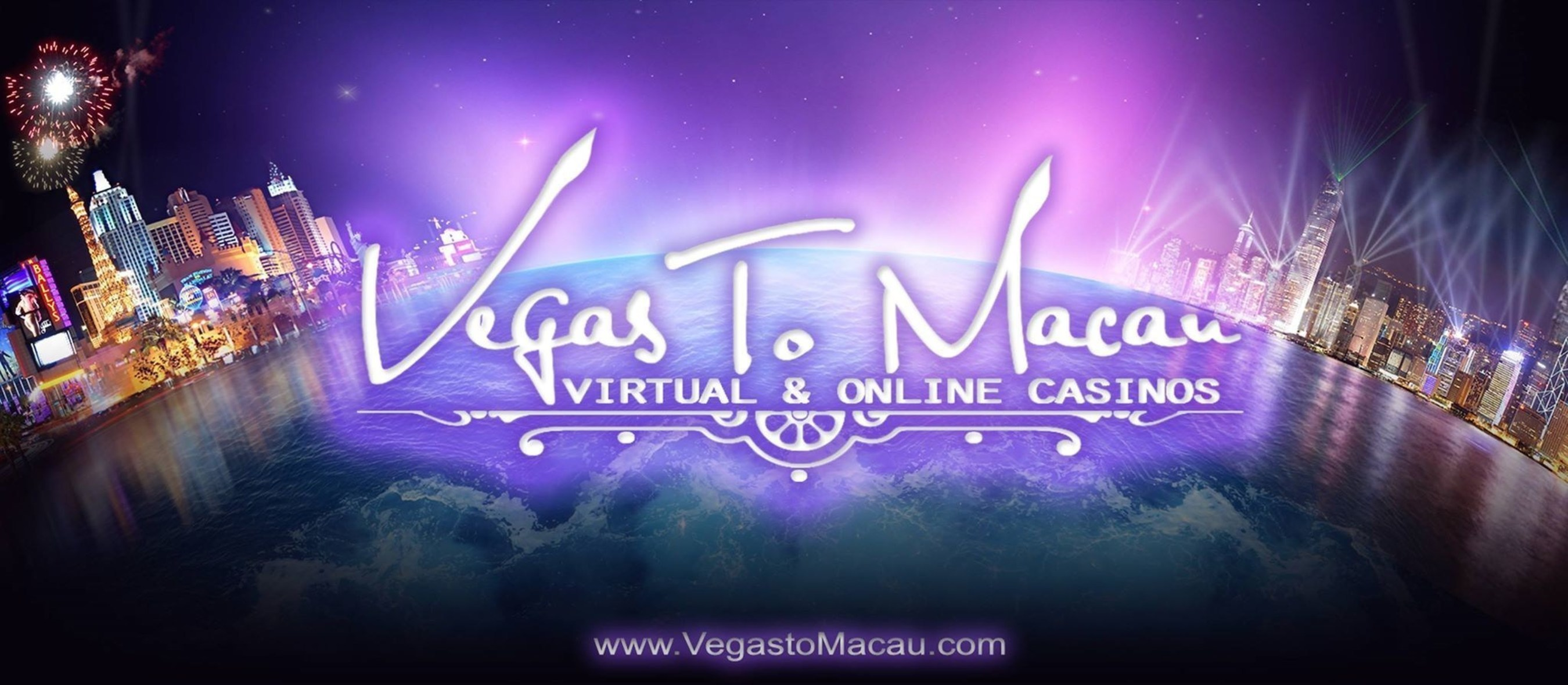 Vegas to Macau Website Launches