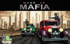 Made in Mafia - game screenshot