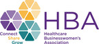 Healthcare Businesswomen's Association Logo