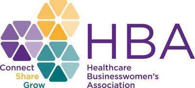 Healthcare Businesswomen's Association Logo