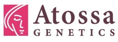 Atossa Genetics Inc. Logo