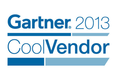 CTERA Networks Named Gartner Cool Vendor in Storage Technologies for 2013.  (PRNewsFoto/CTERA Networks)