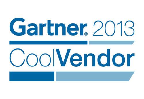 CTERA Networks Named Gartner Cool Vendor in Storage Technologies