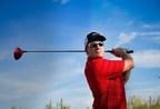 Celebrity golfer and NHL legend Jeremy Roenick (PRNewsFoto/Celebrity Greens)