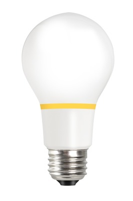 The Right Light Is Here, Finally(TM). The Finally Light Bulb Company Debuts First Ever Acandescent(TM) Light Bulb (PRNewsFoto/Finally Light Bulb Company)