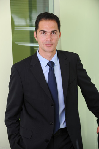 Club Med Moves from Defense to Offense with Appointment of Patrick Mitchell as Vice President of