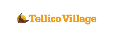 Tellico Village Logo.  (PRNewsFoto/Tellico Village)