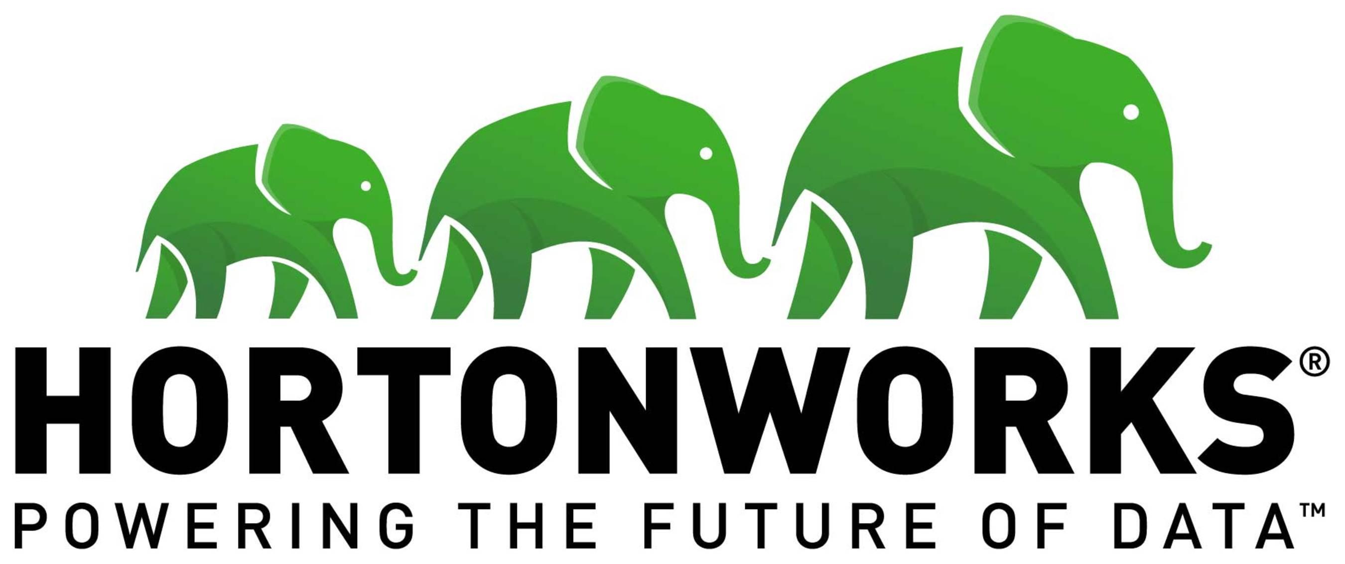Hortonworks DataFlow versnelt de waarde van Data-in-Motion met Streaming Analytics