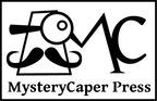 MysteryCaper Press logo.  (PRNewsFoto/Sherban Young)