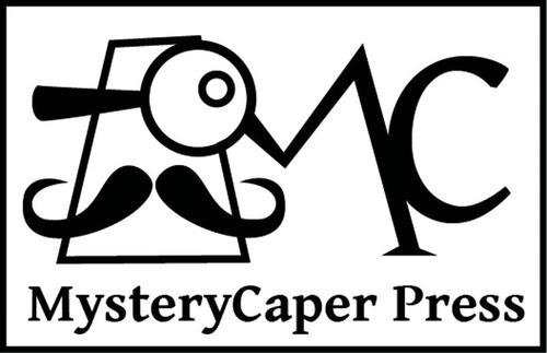MysteryCaper Press logo. (PRNewsFoto/Sherban Young) (PRNewsFoto/SHERBAN YOUNG)