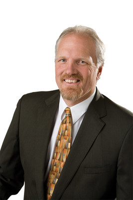 Toastmaster and former NBA player, Mark Eaton